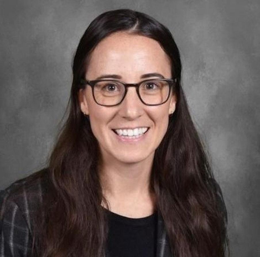 Headshot image of Natalie Kalish