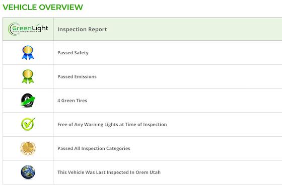 Green Light Auto >> Green Light Auto Inspections Enroll As A Dealer