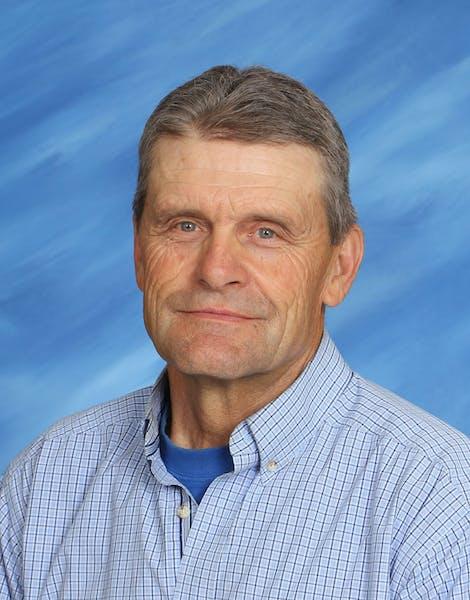 Mike Bronson