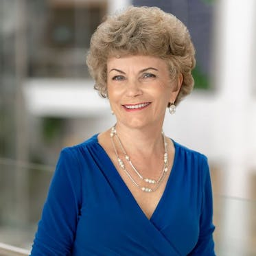 Mary Young - Young Living Foundation Chair of the Board