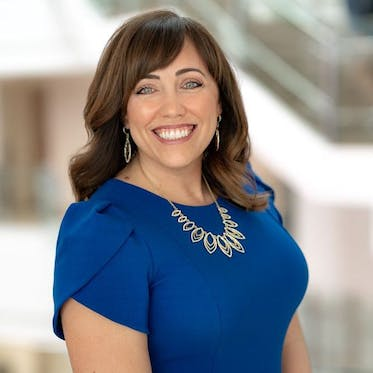 Kelly Case - Young Living Foundation Board Member Secretary