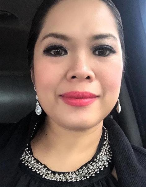 Sharon Feliciano