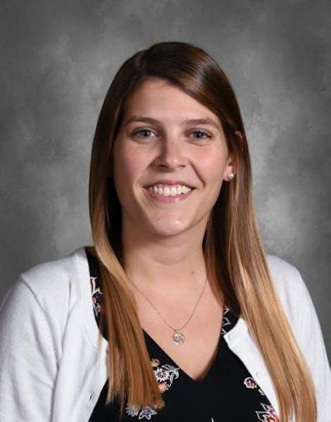 Headshot image of Rachel Pirrung