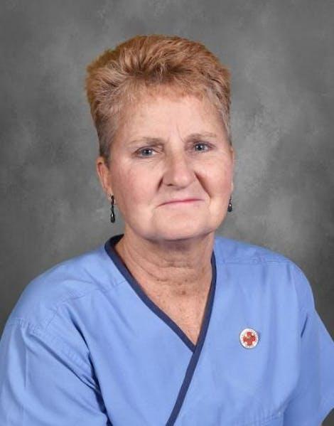 Headshot image of Mary Witalec