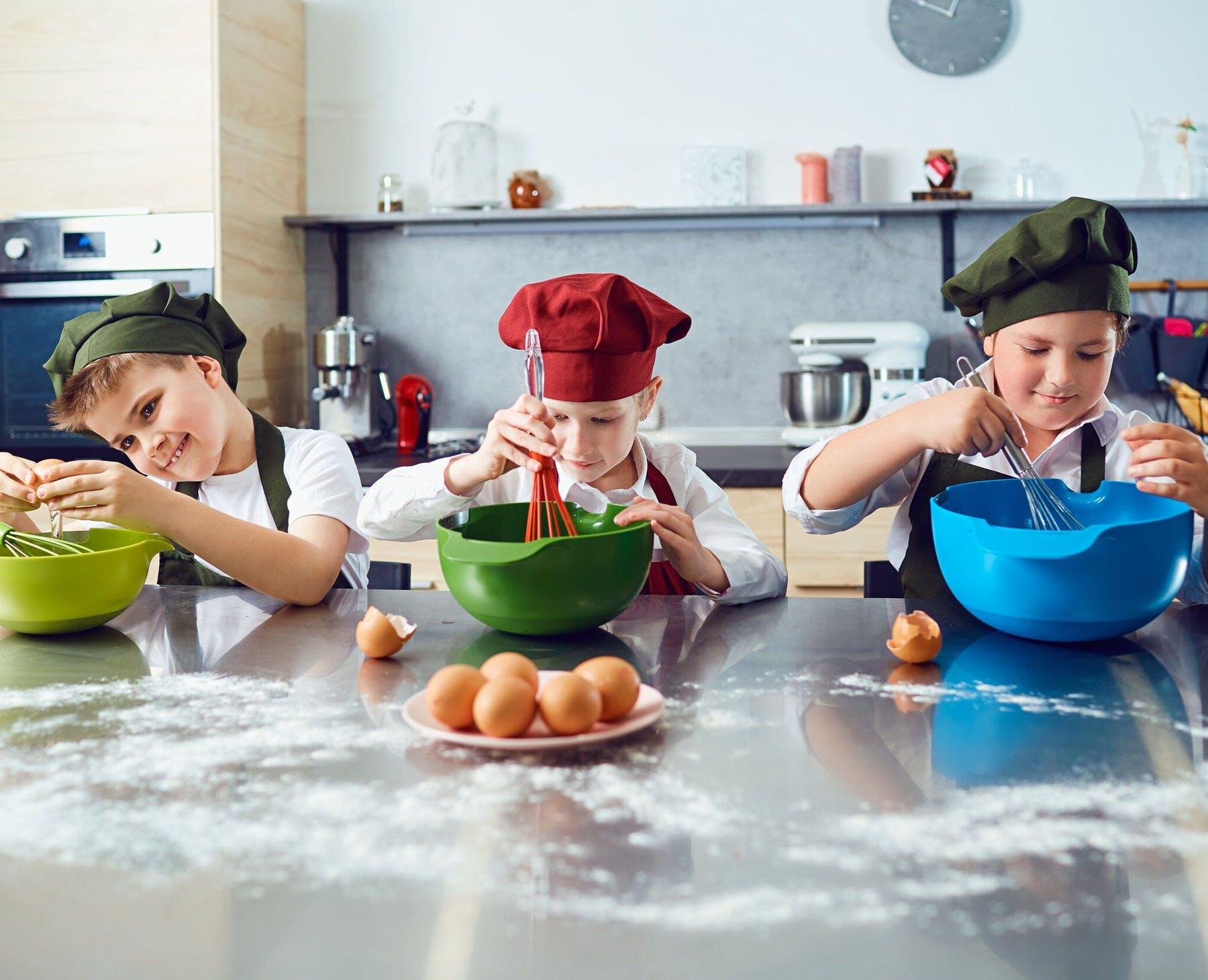 Culinary Kitchen