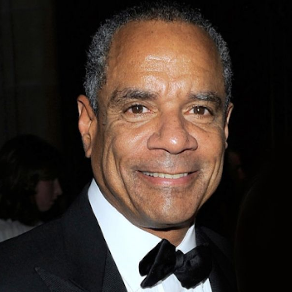 Kenneth Chenault, CEO of American Express