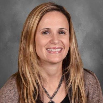 Headshot image of Dana Rodriguez