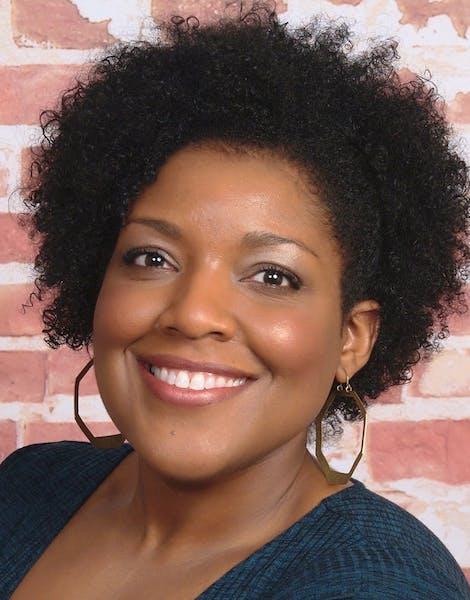 Headshot image of Nicole Unegbu
