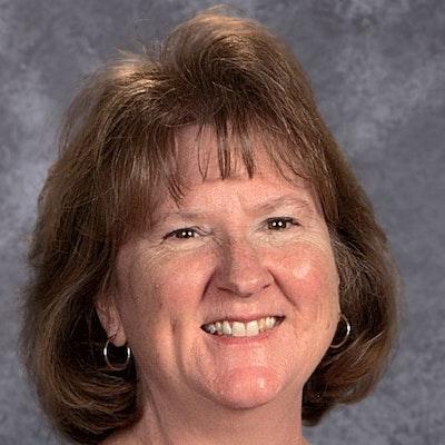 picture of Kay Jones