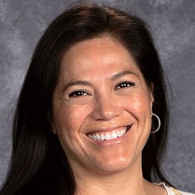 picture of Maritza Lopez