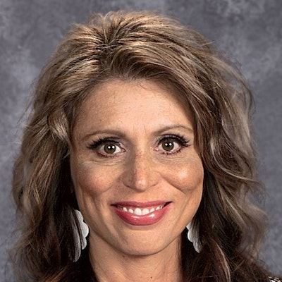 picture of Leslie Burns
