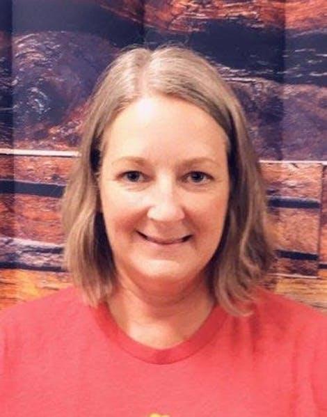 Liz Purnell
