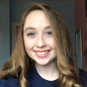 Kate Carey-Miller Alumni 2017