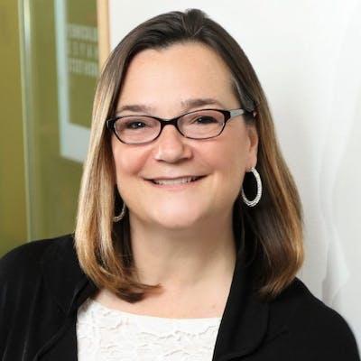 Headshot image of Lydia Glassie