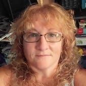 Headshot image of Vicki Wick