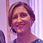 Headshot image of Anne Marie Jones