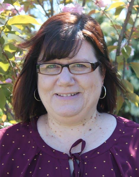 Headshot image of Fran Daly