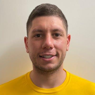 Nick Dema Headshot Image