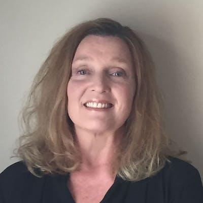 Kathleen Ciliberti Headshot Image