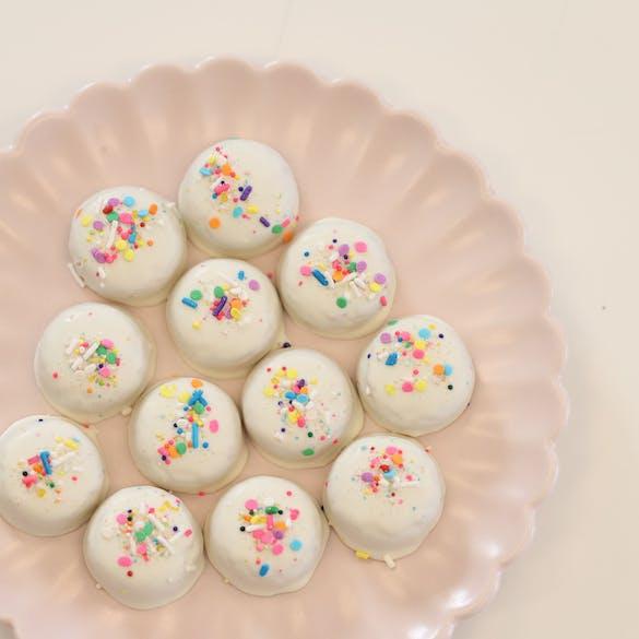 Cakebites