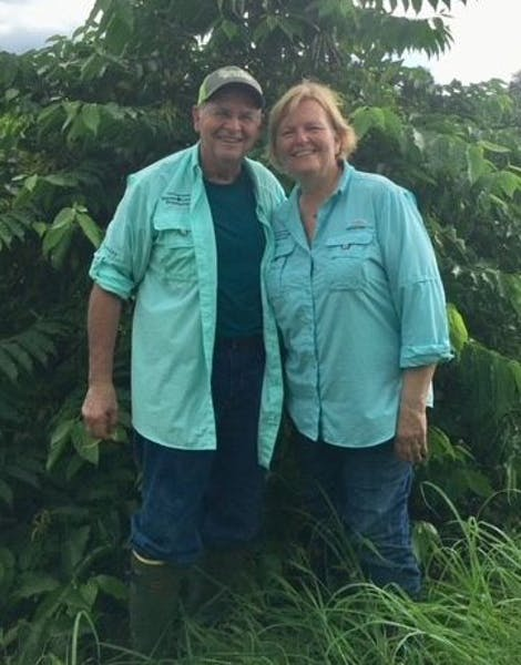 Top Contributors - Debbie & Mike Amy