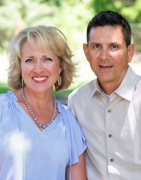 Top Contributors - Jim & Danette Goodyear