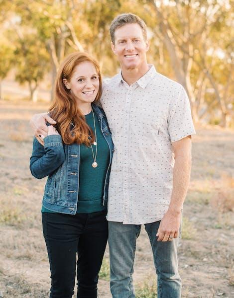 Top Contributors - Stacie & Todd Malkus