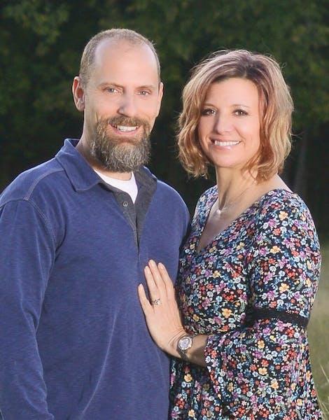Top Contributors - John & Michelle Skoczek