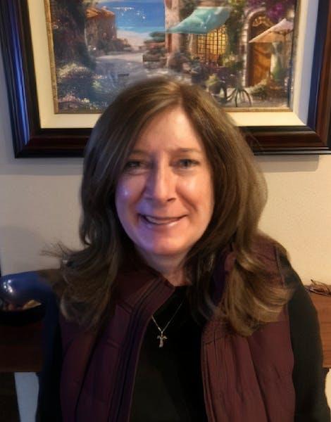 Top Contributors - Kelley A. Schwartz