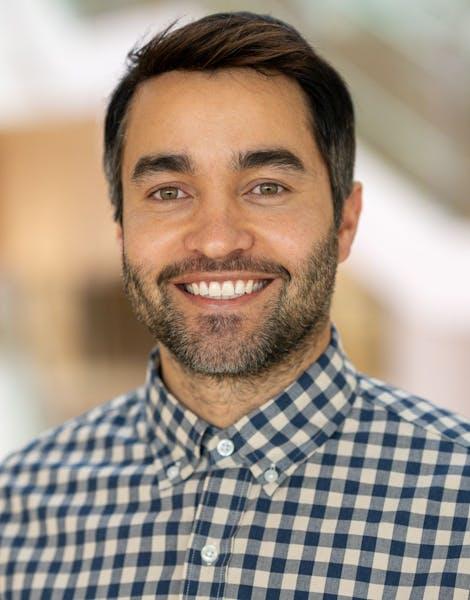 Arturo Fuentes - Director of Global Philanthropy