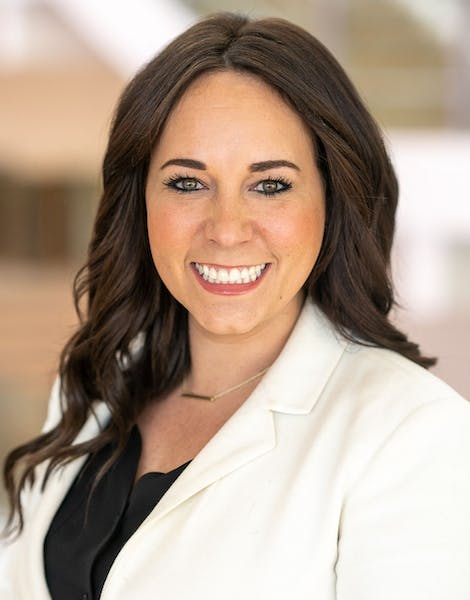 Melisa Griffith - Young Living Foundation Director of Development