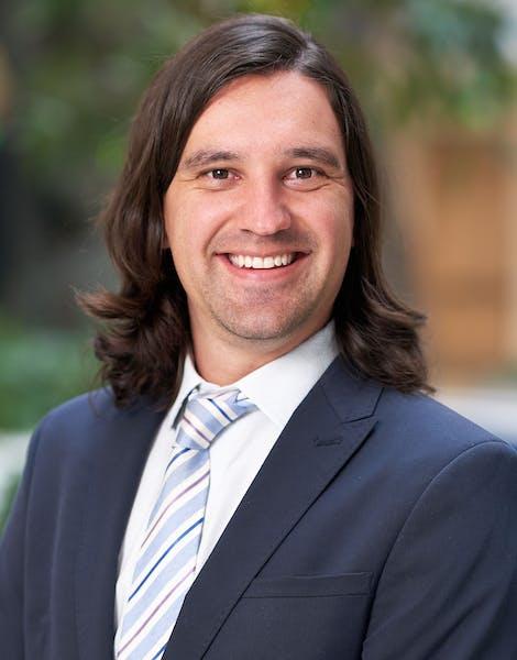 Tyler Higginson - Young Living Foundation Sr. Programs Manager