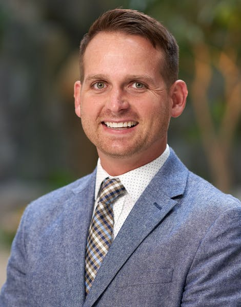 Scott Morris - Young Living Foundation Manager of Special Projects