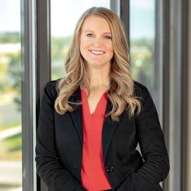 Melissa Bishop - Young Living Foundation Board Member