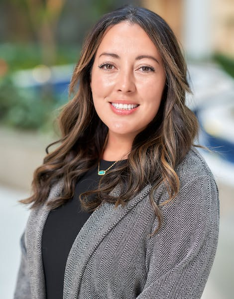 Michelle Inchiglema - Young Living Foundation Manager of Donor Relations
