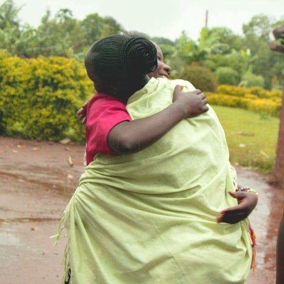 Young Living Foundation Ending Exploitation Survivors
