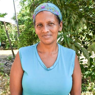 Bromelia - I'm Melva - Young Living Foundation Developing Enterprise