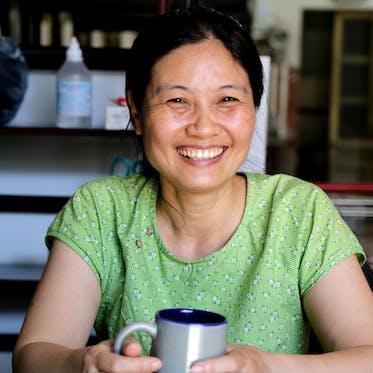 Craftlink - I'm Nguyen  - Young Living Foundation Developing Enterprise