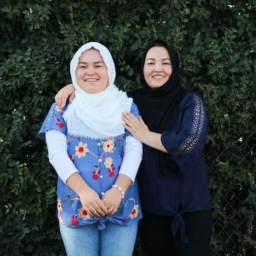 Free Women - I'm Asifa  - Young Living Foundation Developing Enterprise