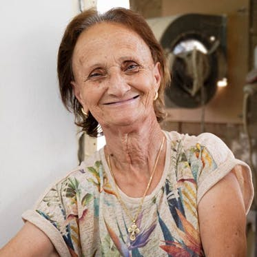 Holy Land Handicrafts - I'm Evon  - Young Living Foundation Developing Enterprise