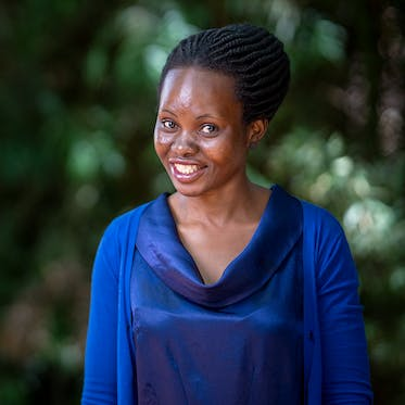 Mabira Collective - I'm Cissy  - Young Living Foundation Developing Enterprise