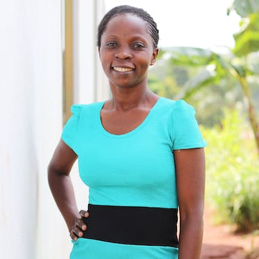 Mabira Collective - I'm Eve  - Young Living Foundation Developing Enterprise