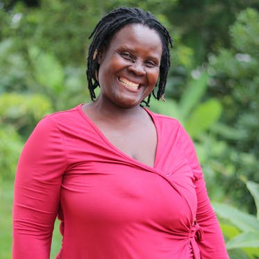 Mabira Collective - I'm Cathy  - Young Living Foundation Developing Enterprise