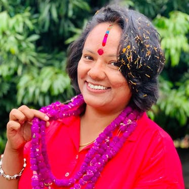 Raksha Nepal - I'm Menuka - Young Living Foundation Developing Enterprise