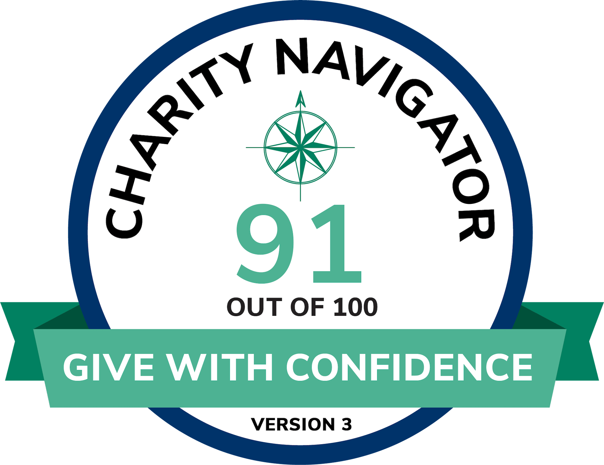 Young Living Foundation Charity Navigator Ranking