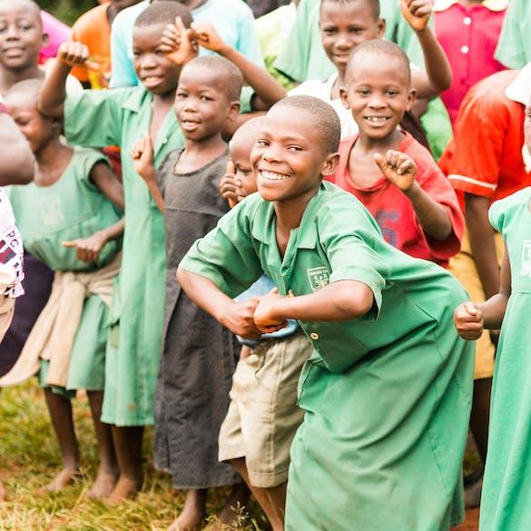 Uganda Service Trip