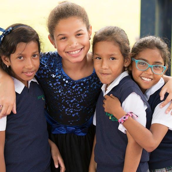 Ecuador Service Trip