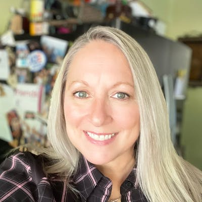 picture of Terrie Shurte