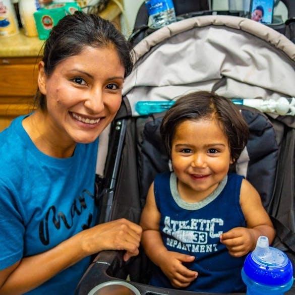 Family Restoration program
