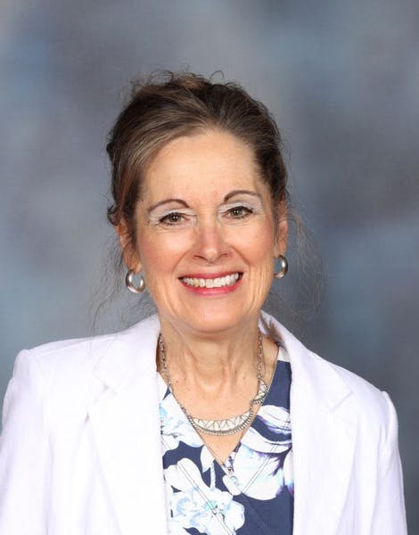 Dr. Deborah Swensen